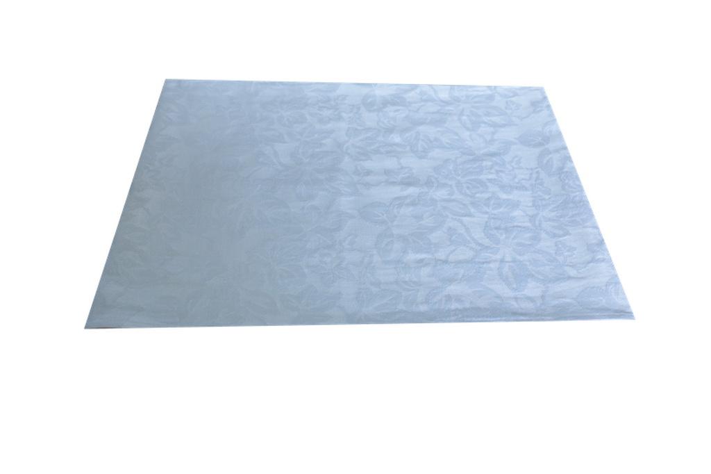 Caminho Branco Adamascado 2,00 x 0,40 m
